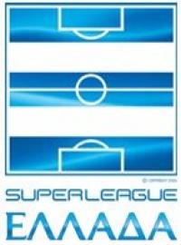 Флаг Греческая Суперлига