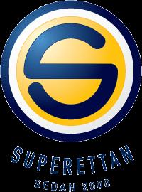 Флаг Шведская Суперэттан