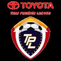 Флаг Тайская Премьер-лига