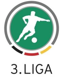 Флаг Немецкая Третья лига