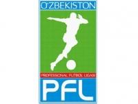 Флаг Узбекистанская Профессиональная лига