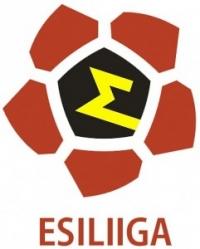 Флаг Эстонская Эсилиига