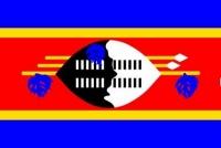 Флаг Свазиленд