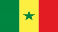 Флаг Сенегал