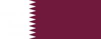 Флаг Катар