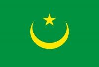 Флаг Мавритания