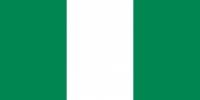 Флаг Нигерия