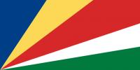 Флаг Сейшельские Острова