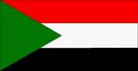 Флаг Судан
